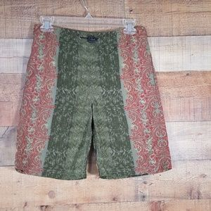 PLC Place Youth Lined Board Shorts Size 10 Green M